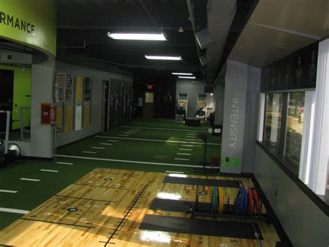 spartan performance turf