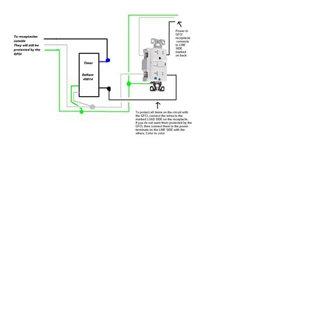 automatic light switch timer no wiring i have a junction box like this but would like to