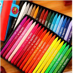 coloring pens maped color pens plastic crayons 12 18 24 36 set color