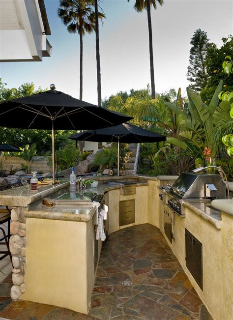 exterior kitchen 22 outdoor kitchen bar designs decorating ideas design