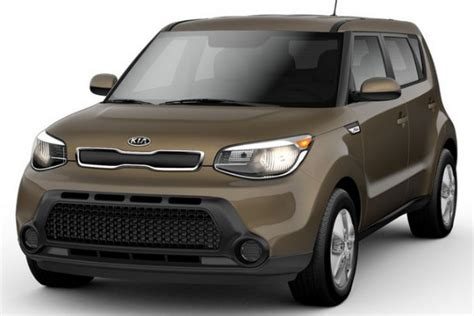 kia soul options 2016 kia soul color options