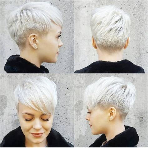 good haircuts dc short undercut hairstyle pictures pixie pinterest