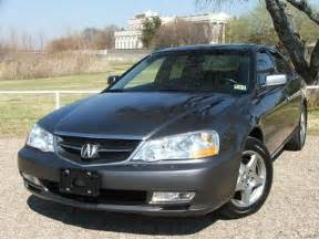 2000 Acura Tl Type S Specifications 2003 Acura 32 Tl Type S Yahoo Autos Autos