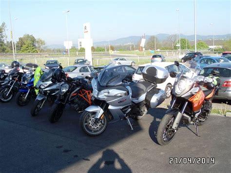 Motorrad Drosseln Wie Viel Ps by Eckl Fr 252 Hlingstour 14 Motorrad News