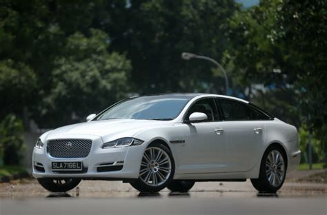 jaguar maine jaguar xj review torque