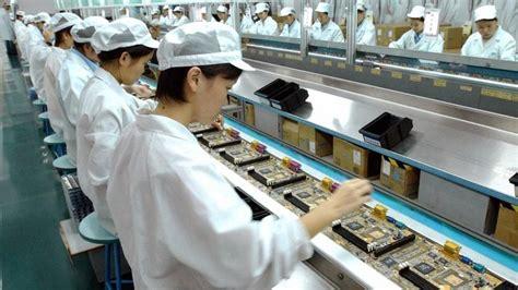 abwanderung arbeiter  china sind fabrikanten zu teuer