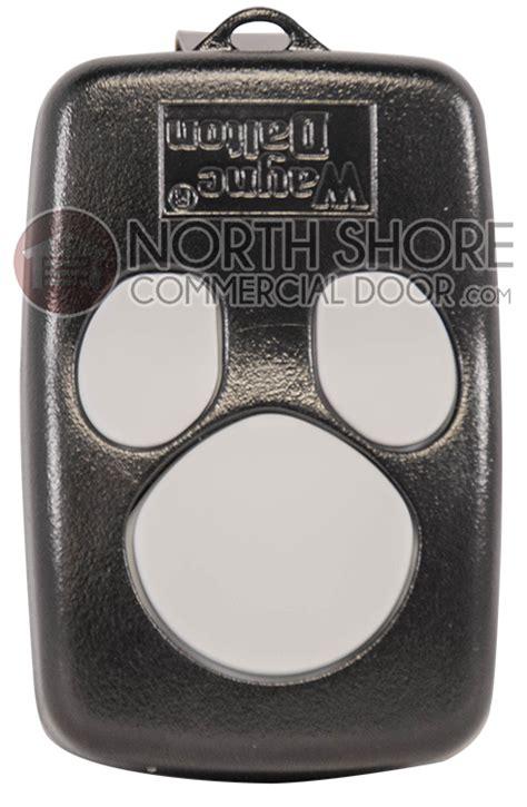 Wayne Dalton Garage Door Opener Remote Wayne Dalton Garage Door Opener 3 Button Remote