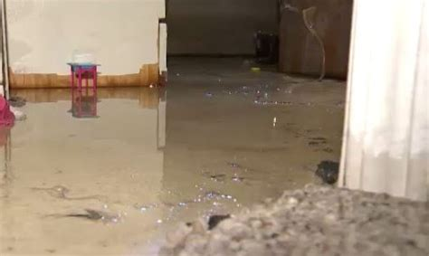 24hr basement flood repair bc preferred restoration