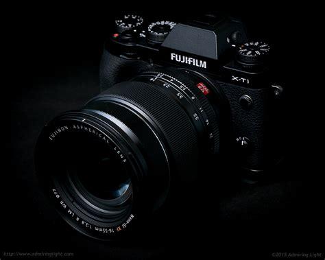 Fujifilm Xt2 Xf 18 55mm F2 8 4 review fujifilm fujinon xf 16 55mm f 2 8 r lm wr