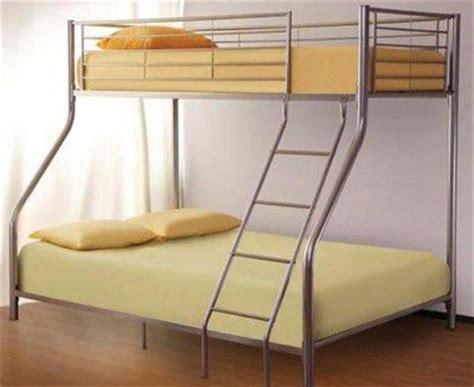 4 Sleeper Bunk Bed by Three Sleeper Bunk Beds Lpd Primo Metal Sleeper