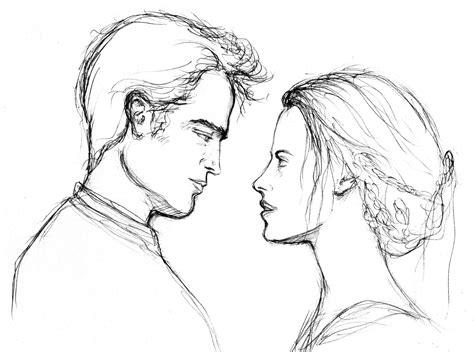 Wedding Sketch by Wedding Sketch By Littleseasparrow On Deviantart
