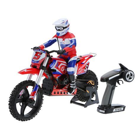 Rc Motorrad Brushless skyrc sr5 1 4 dirt bike elektro rc motorrad brushless rtr