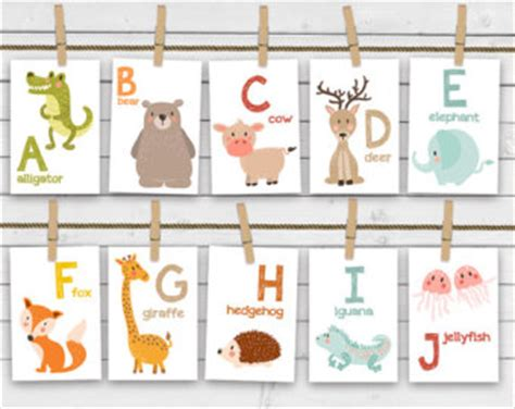 printable alphabet flash cards australia animal alphabet card set alphabet flash cards