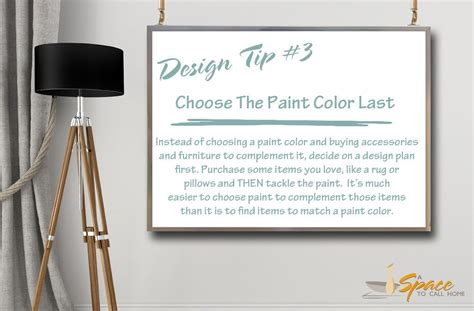 tips and tricks for choosing the perfect paint color read our interior design blog for insights tips and fresh