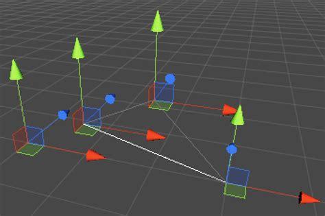 unity tutorial lerp curves and splines a unity c tutorial