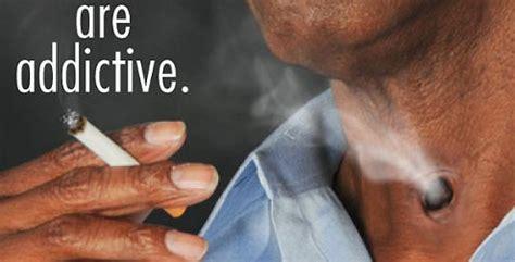 imagenes fuertes sobre el tabaquismo ca 241 a expl 237 cita contra el tabaco en eua salud180