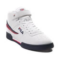 Fila Shoes Mens Fila F 13 Athletic Shoe