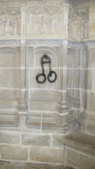 librerie cattoliche mesquinerie vague de vandalisme anticatholique 224 nantes