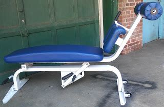 nautilus sit up bench kda fitness llc