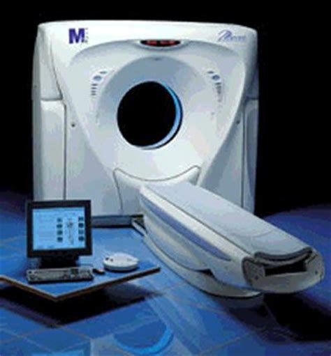 Philips Mx8000 4 Slice Ct Kree Works Philips 100 Ct Remains Lit