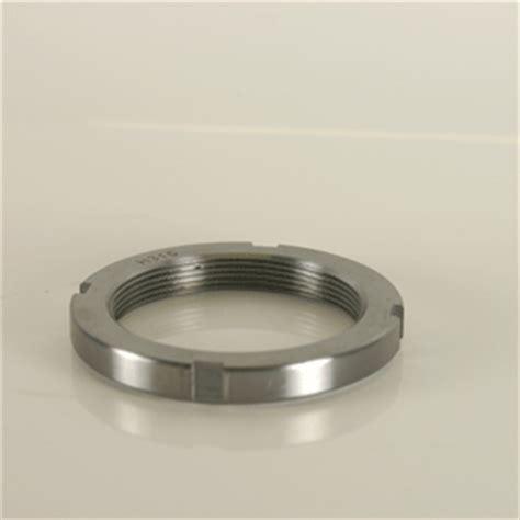 Bearing Lock Nut An 05 Asb km bearing locking nut ldk budget sleeves washers and lock nuts bearings bearings