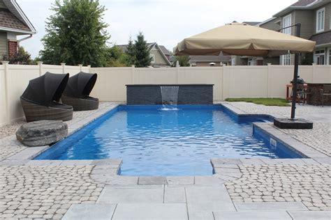 leading inground pool installer in the ottawa valley