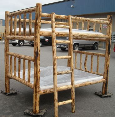 Adirondack Bunk Beds Adirondack Bunk Beds And More My
