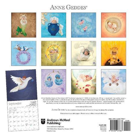 Calendar 2018 Zodiac Geddes Zodiac Calendars 2018 On Abposters