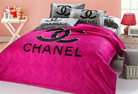chanel king size bed set  bedford bedfordshire gumtree