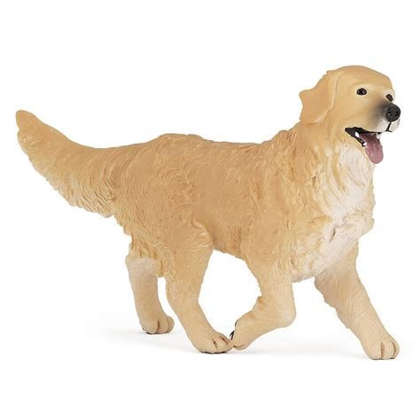 breyer golden retriever golden retriever from papo wwsm