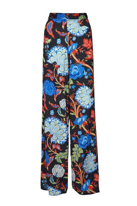 bright patterned joggers 10 best printed pants for women 2018 printed joggers and