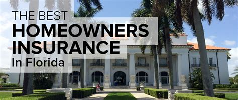 homeowners insurance in florida freshome
