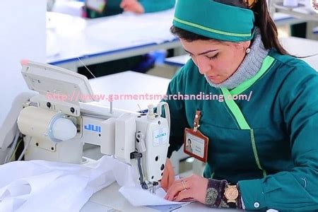 Embroidery Machine Operator by Duties Of Sewing Machine Operator In Apparel Industry