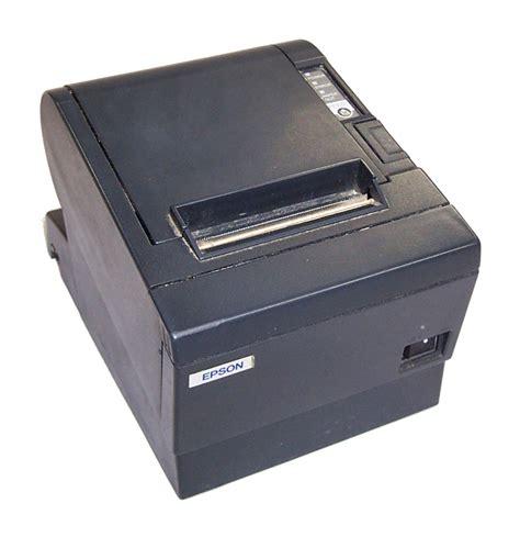 Adaptor Epson epson m129c tm t88iiip epos printer serial interface only