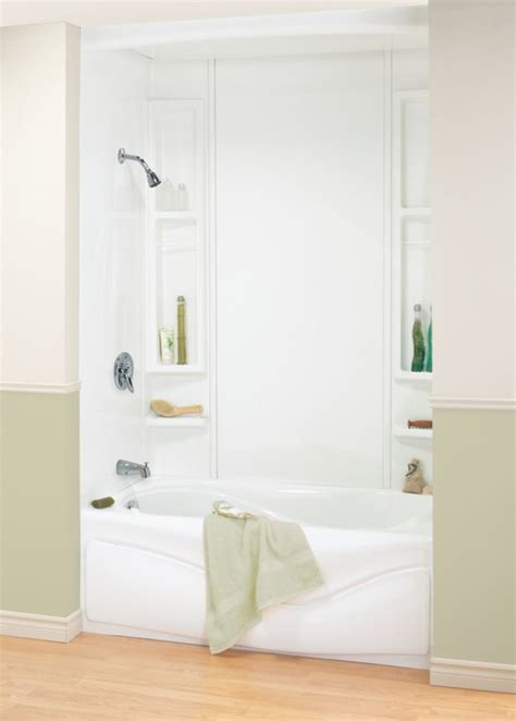 cheap bathtub shower combo tub shower combos canada discount canadahardwaredepot com