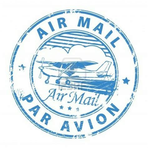 air mail rubber st 92 best air mail printables images on snail