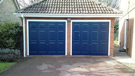 Garage Door Doesn T Open All The Way by Up And Garage Doors In Norfolk Cambridgeshire