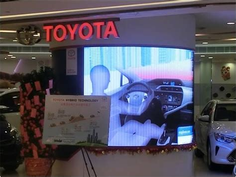 led display wall solution hk energy
