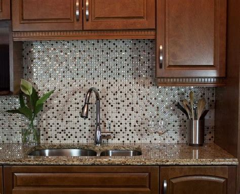 kitchen backsplash stick on the 25 best stick tile backsplash ideas on pinterest