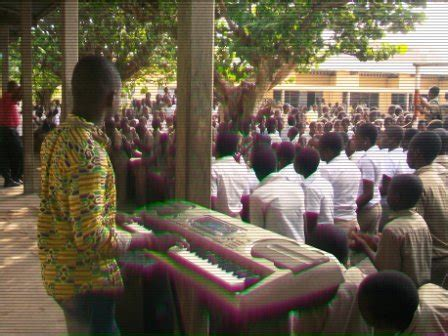 canapé style togo coe togo creates a week of peace and culture children of