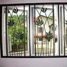 window grill malaysia improve security   home