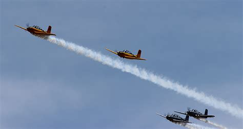 Mt Comfort Air Show by Warbirds And Airshows 2014 Central Indiana Warbird Trilogy
