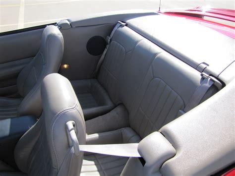 1998 Camaro Interior by 1998 Chevrolet Camaro Interior Pictures Cargurus