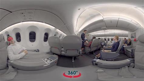 dreamliner cabin experience s 787 dreamliner premium cabin