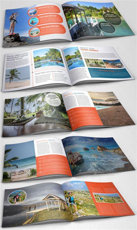 html catalog template 16 wonderful psd indesign travel brochure templates