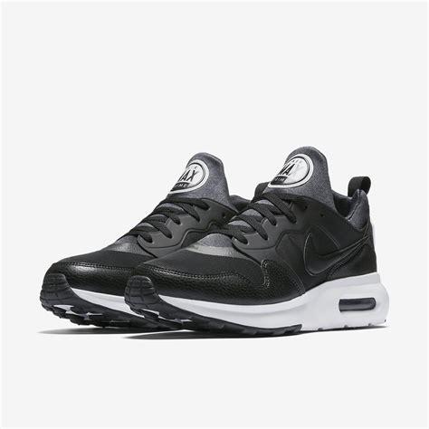 Nike Air Max Prime nike mens air max prime shoes black white fitnessnuts