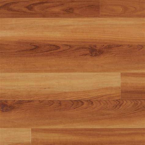 home decorators collection warm cherry      luxury vinyl plank flooring  sq