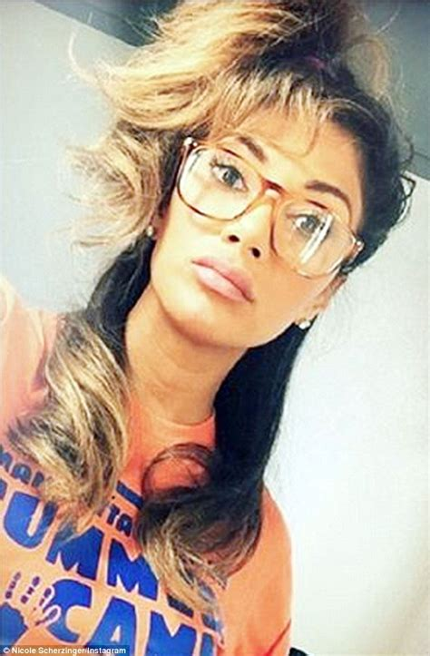 latest hairstyles 2015 daily mail celeb photos nicole scherzinger shows off new hairstyle