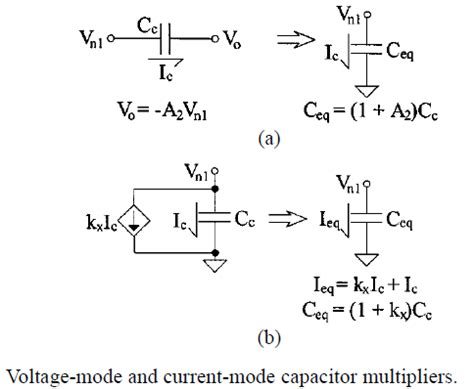 voltage multiplier capacitor size rincon mora jssc 2000 jan active capacitor multiplier analog lib