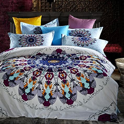 boho style bedding boho chic bedding sets with more ease bedding with style